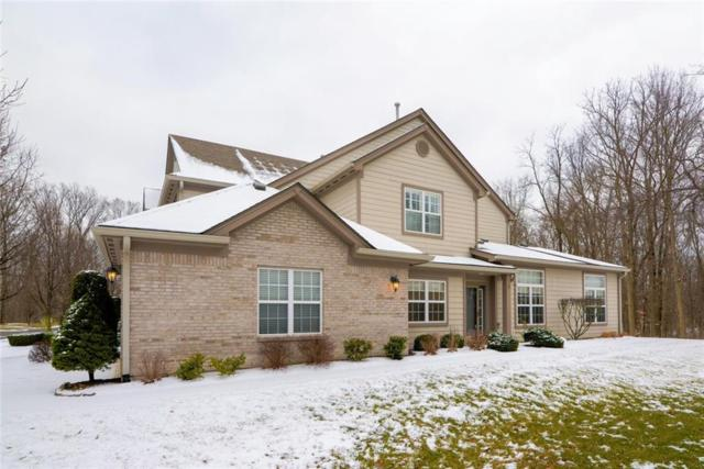 9275 Muir Lane, Fishers, IN 46037 (MLS #21544458) :: The Evelo Team