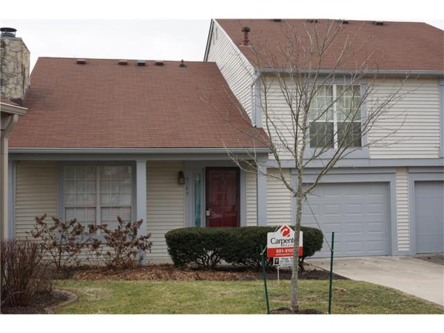 6369 Bayside Court, Indianapolis, IN 46250 (MLS #21544470) :: Indy Scene Real Estate Team