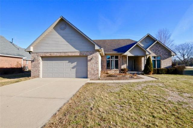 5558 Royal Troon Way, Avon, IN 46123 (MLS #21544477) :: The Evelo Team