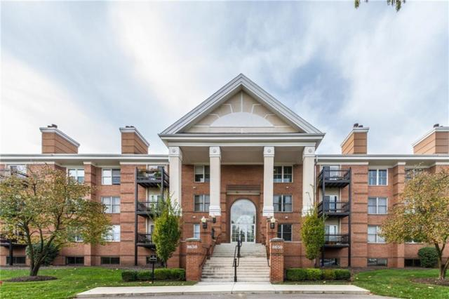 8650 Jaffa Court West Drive #38, Indianapolis, IN 46260 (MLS #21544512) :: The ORR Home Selling Team