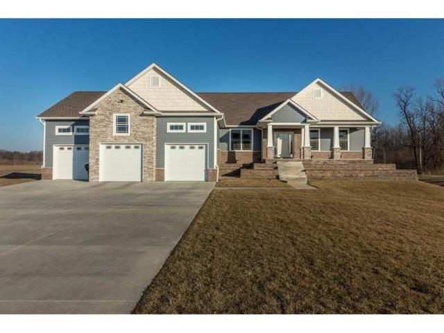 1000 N Tk Way, Yorktown, IN 47396 (MLS #21544713) :: The ORR Home Selling Team