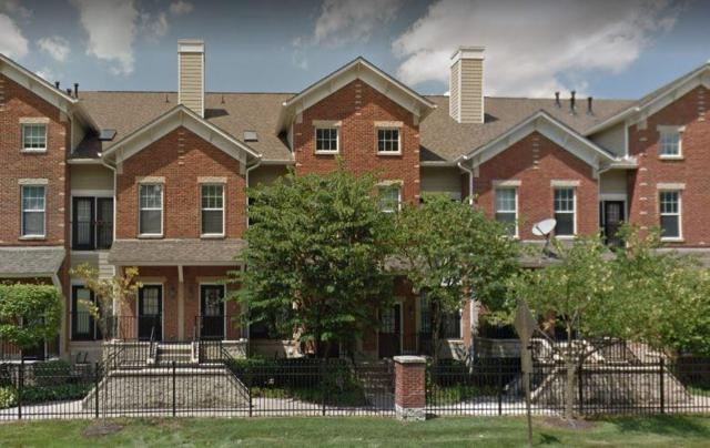 6562 Reserve Drive #6, Indianapolis, IN 46220 (MLS #21544852) :: Indy Scene Real Estate Team