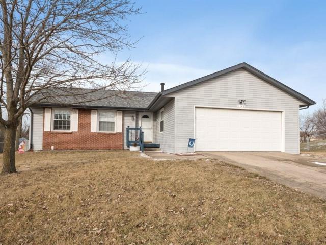 1142 Pilgrim Road, Greenwood, IN 46142 (MLS #21544902) :: Indy Scene Real Estate Team