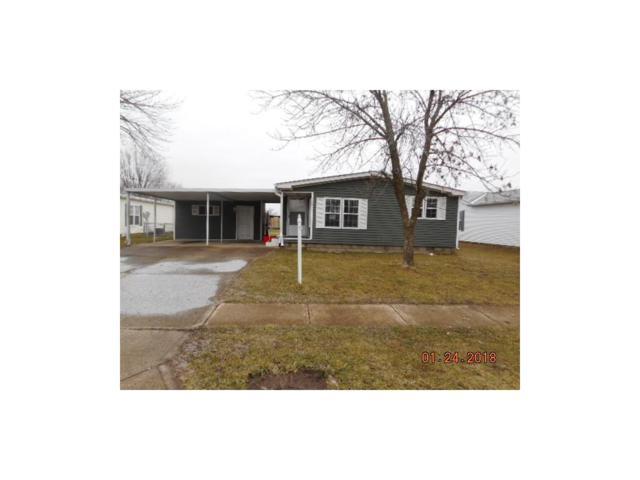3260 Sextant Drive, Franklin, IN 46131 (MLS #21544907) :: Indy Scene Real Estate Team