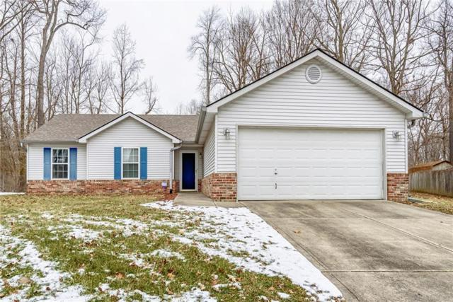 1636 Woodpointe Drive, Indianapolis, IN 46234 (MLS #21544917) :: Indy Scene Real Estate Team