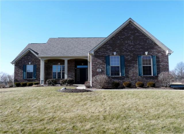 2948 Chalbury Drive, Plainfield, IN 46168 (MLS #21545112) :: The Evelo Team