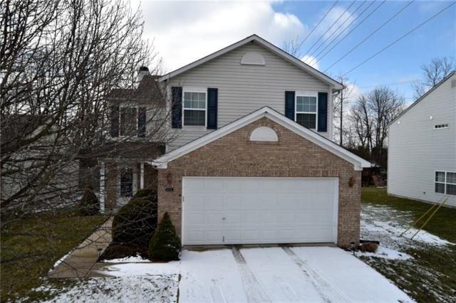 8504 Gainesville Drive, Indianapolis, IN 46227 (MLS #21545118) :: RE/MAX Ability Plus