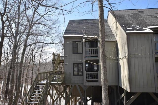 9384 S Lake Ridge Drive #90, Bloomington, IN 47401 (MLS #21545151) :: The ORR Home Selling Team
