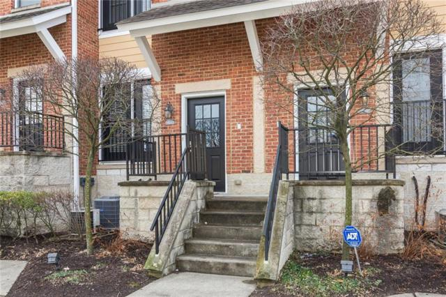 6554 Reserve Drive, Indianapolis, IN 46220 (MLS #21545329) :: The ORR Home Selling Team