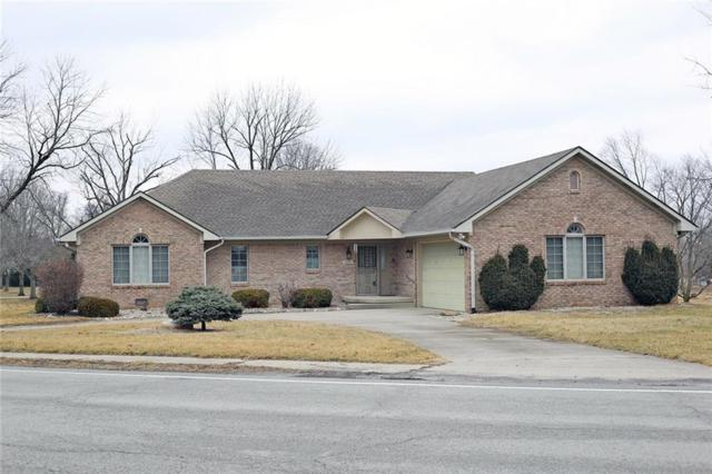 9090 Southeastern Avenue, Indianapolis, IN 46239 (MLS #21545403) :: RE/MAX Ability Plus