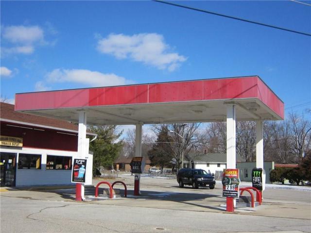 11140 E Washington Street, Indianapolis, IN 46229 (MLS #21545415) :: FC Tucker Company