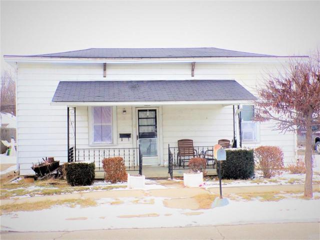 1016 N Harrison Street, Alexandria, IN 46001 (MLS #21545458) :: The ORR Home Selling Team