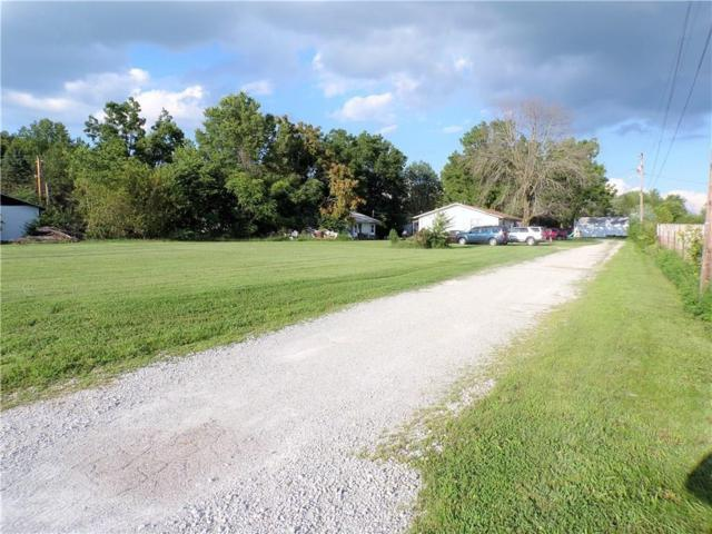 809 S Indiana Avenue, Alexandria, IN 46001 (MLS #21545465) :: The ORR Home Selling Team