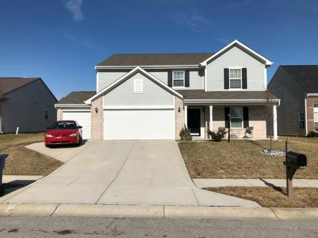 7904 Fox Glen Drive, Indianapolis, IN 46239 (MLS #21545503) :: RE/MAX Ability Plus