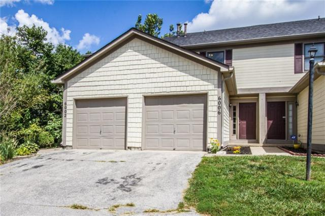 6006 Southbay Drive, Indianapolis, IN 46250 (MLS #21545576) :: Indy Scene Real Estate Team