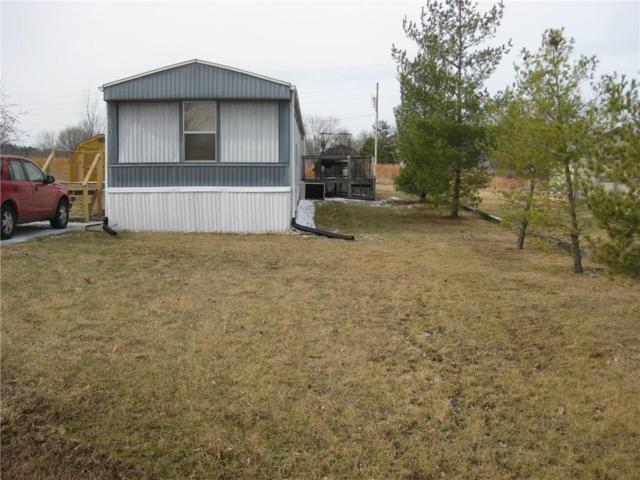 3004 Whittington Drive, North Vernon, IN 47265 (MLS #21545583) :: Indy Scene Real Estate Team