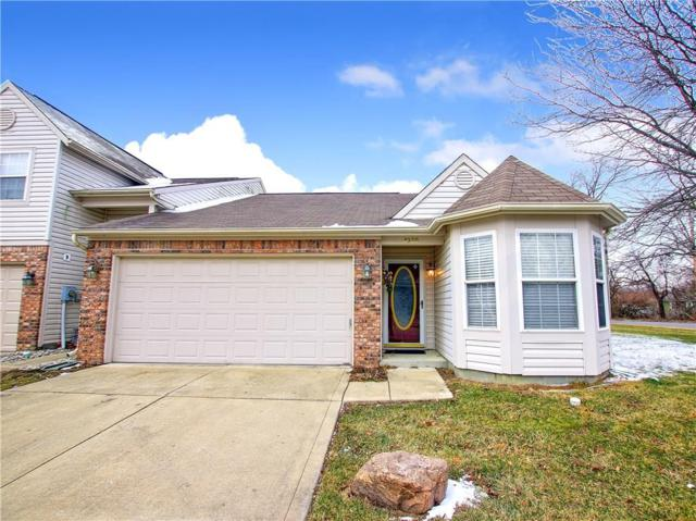 8520 Bison Woods Court, Indianapolis, IN 46227 (MLS #21545586) :: Indy Scene Real Estate Team