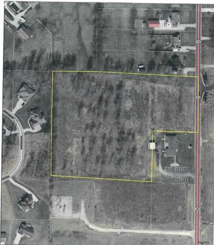 0 Sr 229, Batesville, IN 47006 (MLS #21545613) :: Indy Plus Realty Group- Keller Williams