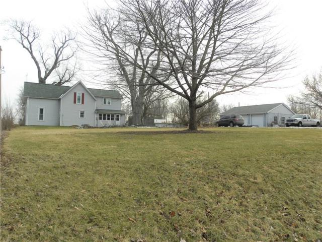 5067 W Us Highway 36, Danville, IN 46122 (MLS #21545628) :: Indy Scene Real Estate Team