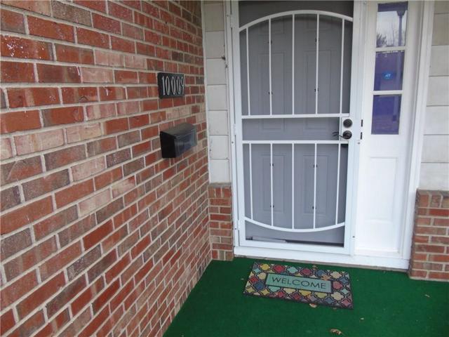 10009 Dedham Drive, Indianapolis, IN 46229 (MLS #21545781) :: FC Tucker Company
