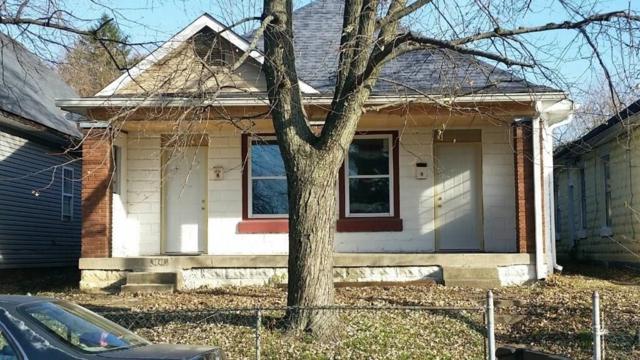 1841/1843 Applegate Street, Indianapolis, IN 46203 (MLS #21545790) :: Indy Scene Real Estate Team