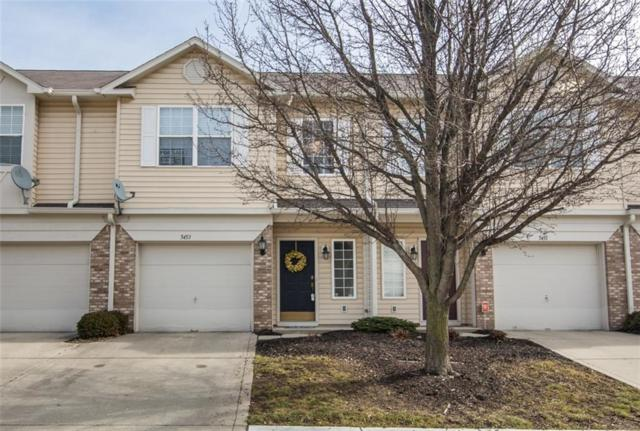 5453 Nighthawk Drive, Indianapolis, IN 46254 (MLS #21545802) :: Indy Scene Real Estate Team