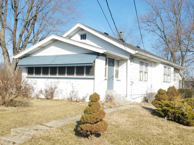 1927 Bade Road, Indianapolis, IN 46239 (MLS #21545848) :: RE/MAX Ability Plus