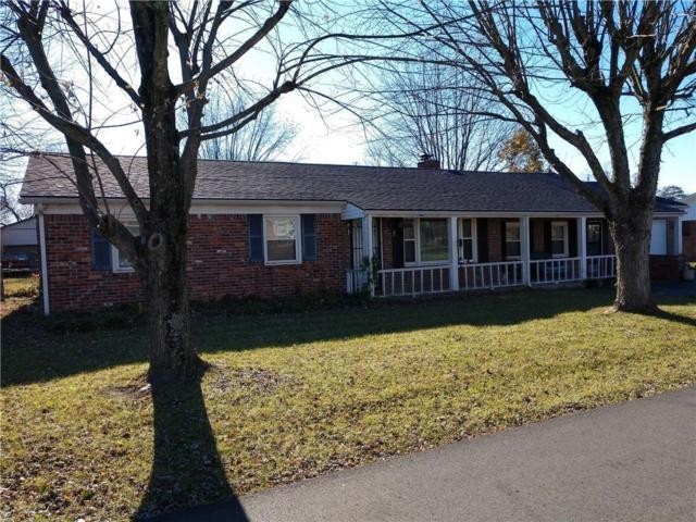 23 W North Street, New Palestine, IN 46163 (MLS #21545984) :: RE/MAX Ability Plus