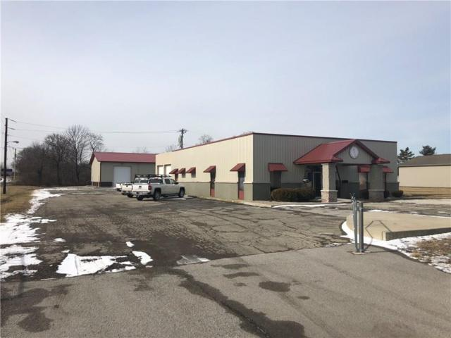 1690 S Franklin Road, Indianapolis, IN 46239 (MLS #21546009) :: Indy Scene Real Estate Team