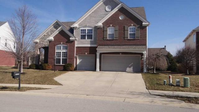 12479 Brean Way, Fishers, IN 46037 (MLS #21546052) :: Indy Scene Real Estate Team