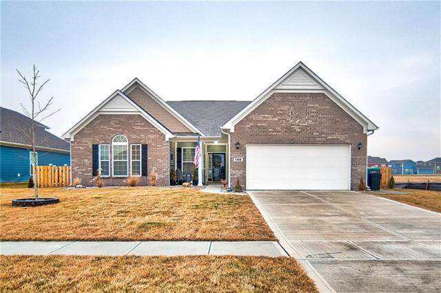 1318 Old Market Square, Greenwood, IN 46143 (MLS #21546076) :: The Evelo Team