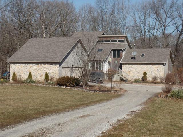 5524 W 600 S, Crawfordsville, IN 47933 (MLS #21546092) :: Indy Plus Realty Group- Keller Williams