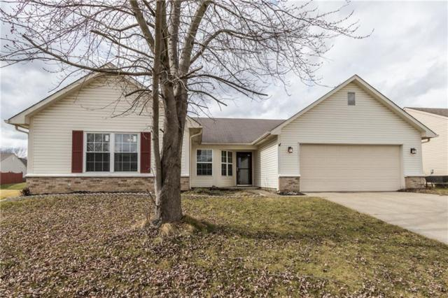 512 Himebaugh Court, Indianapolis, IN 46231 (MLS #21546123) :: Indy Scene Real Estate Team