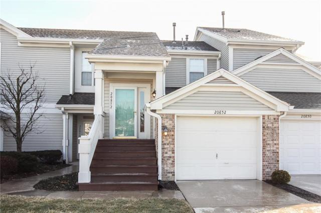 20852 Waterscape Way, Noblesville, IN 46062 (MLS #21546157) :: The Evelo Team