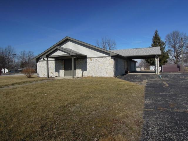 1852 E Us Highway 40, Clayton, IN 46118 (MLS #21546191) :: Mike Price Realty Team - RE/MAX Centerstone