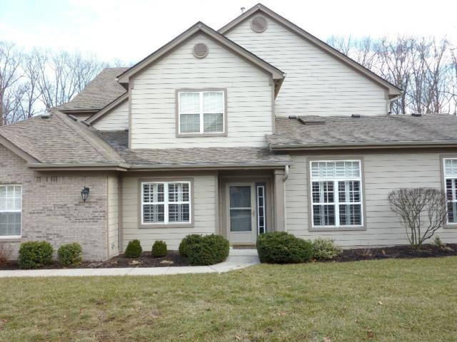 9305 Muir Lane, Fishers, IN 46037 (MLS #21546281) :: The Evelo Team