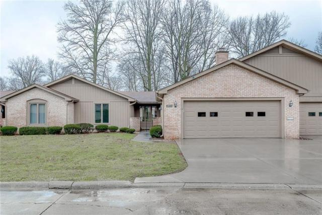 3711 Ironwood Place, Anderson, IN 46011 (MLS #21546307) :: FC Tucker Company