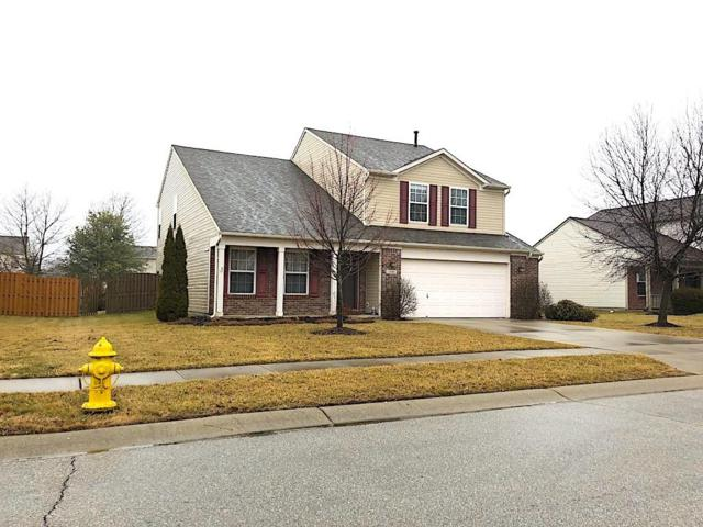 1245 Summer Ridge Lane, Brownsburg, IN 46112 (MLS #21546342) :: Indy Plus Realty Group- Keller Williams