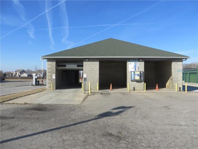 235 St Rd 135, Trafalgar, IN 46181 (MLS #21546357) :: Indy Scene Real Estate Team