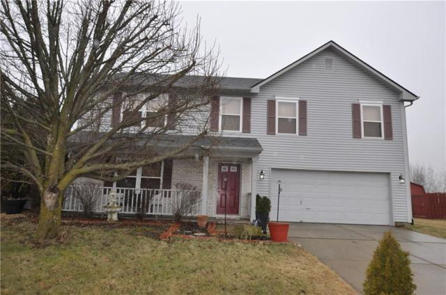 611 Countryside Drive, Lebanon, IN 46052 (MLS #21546406) :: Indy Plus Realty Group- Keller Williams
