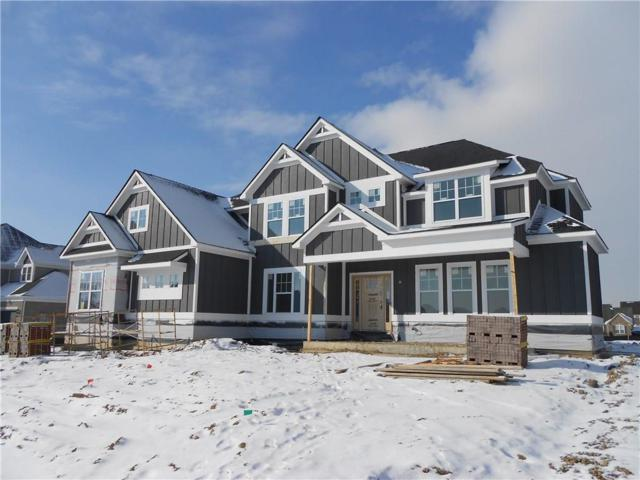 3246 Polo, Zionsville, IN 46077 (MLS #21546428) :: The Evelo Team