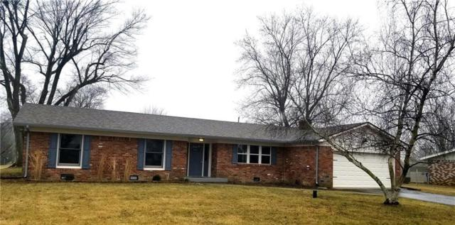 7441 W Sacramento Drive, Greenfield, IN 46140 (MLS #21546440) :: RE/MAX Ability Plus