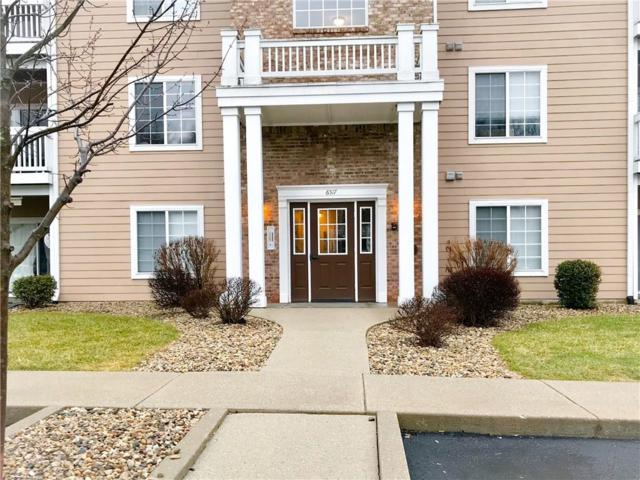 6517 Emerald Hill Court #103, Indianapolis, IN 46237 (MLS #21546491) :: The ORR Home Selling Team