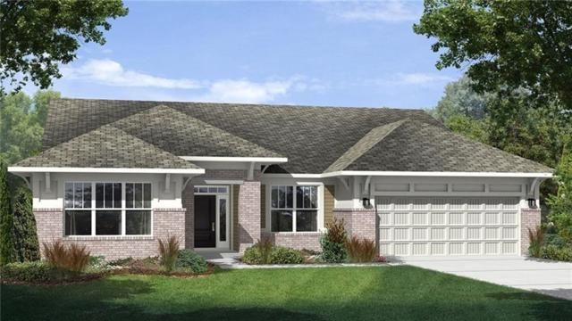 4558 Maldenhair Drive, Indianapolis, IN 46239 (MLS #21546504) :: RE/MAX Ability Plus