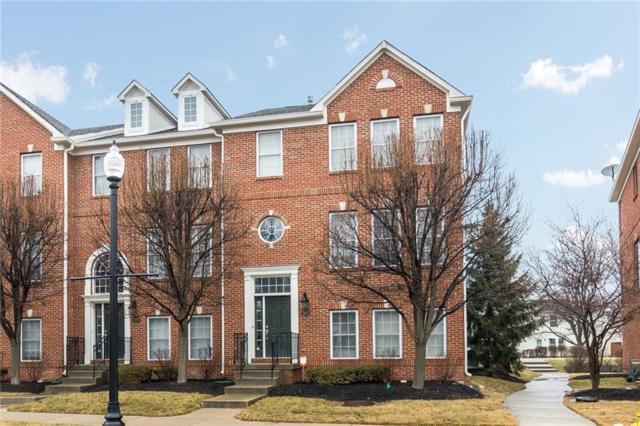 423 Autumn Drive, Carmel, IN 46032 (MLS #21546581) :: Indy Scene Real Estate Team