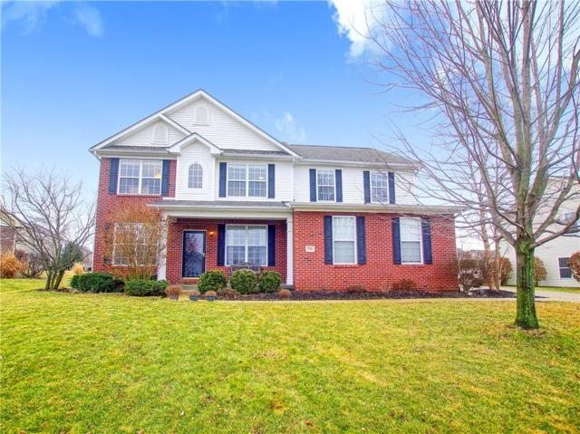 7641 Ridge Harvest Lane, Indianapolis, IN 46259 (MLS #21546648) :: RE/MAX Ability Plus