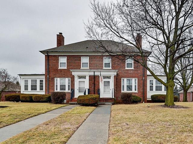 8526 E 56th Street, Indianapolis, IN 46216 (MLS #21546661) :: Indy Plus Realty Group- Keller Williams