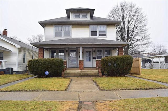716 E Pleasant Run Parkway North Drive, Indianapolis, IN 46203 (MLS #21546677) :: Indy Scene Real Estate Team