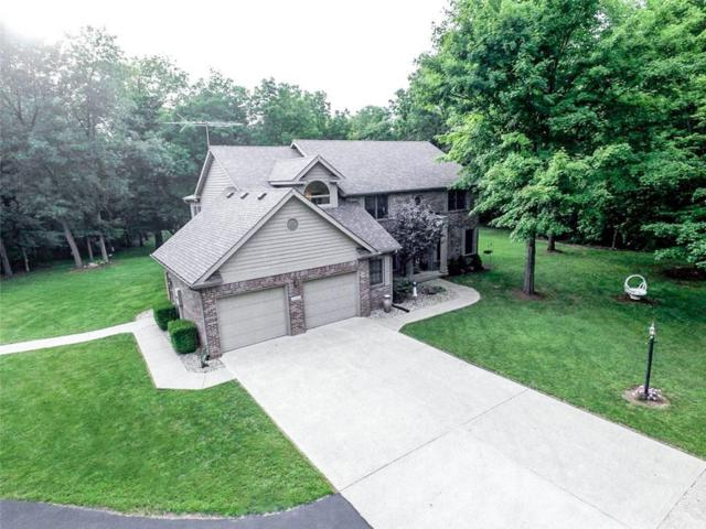 12365 Chateau Court, Fishers, IN 46037 (MLS #21546767) :: Indy Plus Realty Group- Keller Williams