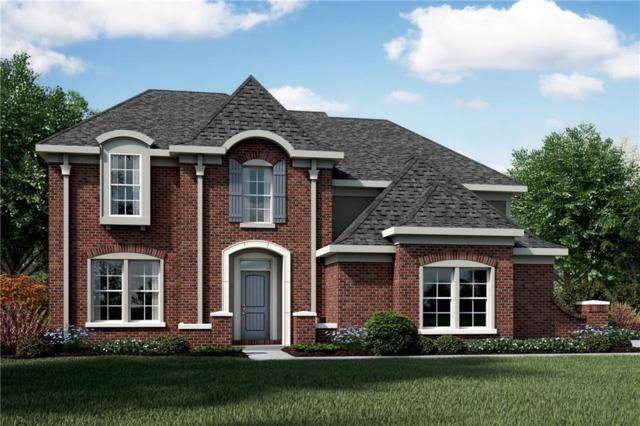 5829 Oakmont Boulevard, Bargersville, IN 46106 (MLS #21546782) :: Indy Plus Realty Group- Keller Williams